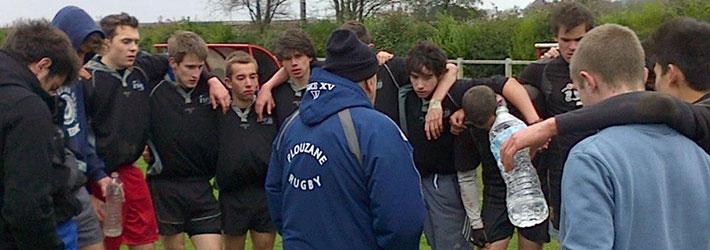 Rugby ISEN Brest