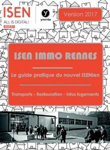 Guide étudiant ingénieur Rennes