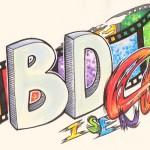 Bureau des arts et de la culture, logotype, dessin, arts, cultures, photographies
