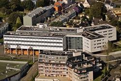 Ecole d'ingénieur ISEN à Brest
