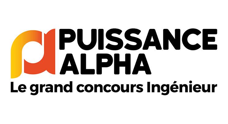 Puissance Alpha Concours école ingénieur