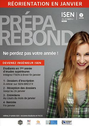Prépa Rebond