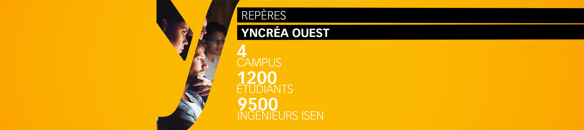 Yncréa Ouest