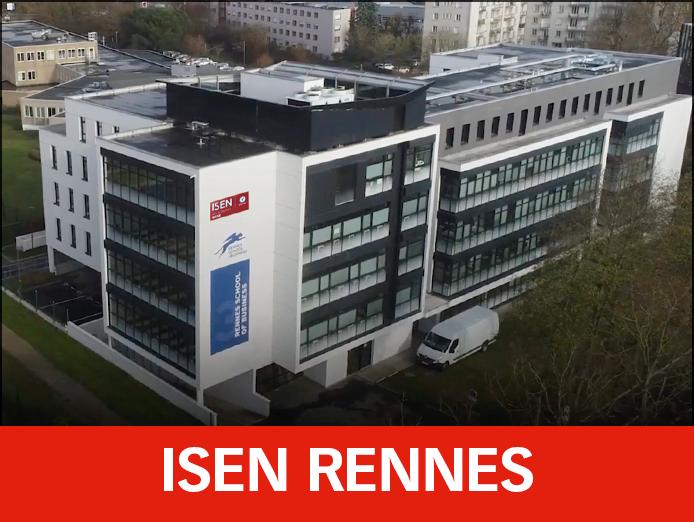 Ecole d'ingénieurs à Brest