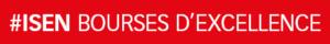 ISEN, 10 bourses excellence sont réservées chaque année aux étudiants intégrant l'ISEN-Brest ou Rennes.